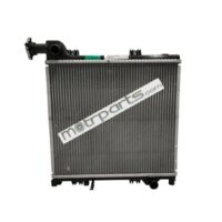Tata Nano - Radiator Assembly - 570550990103