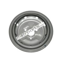 Tata Nano - Wheel Rim Assembly - G283440100109