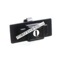 Tata Sumo, Spacio, Sierra - Glove Box Lock With Keys - J-1204-04