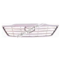 Toyota Fortuner Type 2 - Front Grill