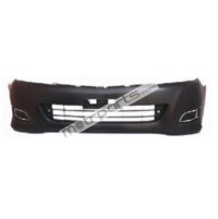 Toyota Innova Type 2 - Front Bumper
