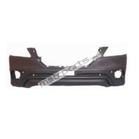 Toyota Innova Type 4 - Front Bumper