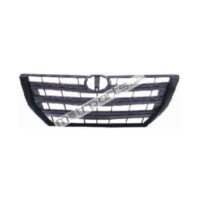 Toyota Innova Type 4 - Front Grill Black