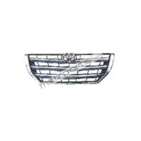 Toyota Innova Type 4 - Front Grill Chrome