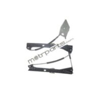 Volkswagen Polo - Front Window Regulator Assembly - CI-33-4501