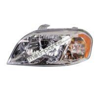 Chevrolet Aveo - Headlight Assembly Left