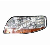 Chevrolet Aveo U-VA - Headlight Assembly Left