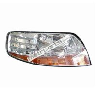 Chevrolet Aveo U-VA - Headlight Assembly Right