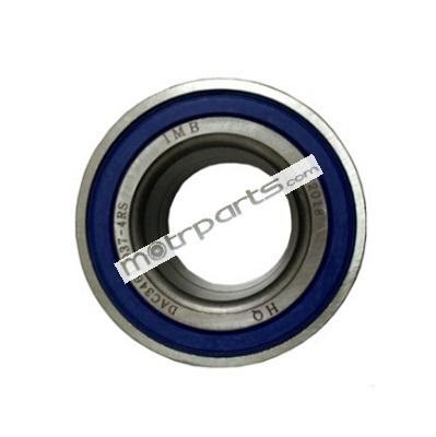 Front Wheel Bearing >> Front Wheel Bearing Fits Chevrolet Beat