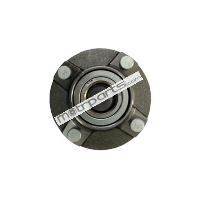 Front Wheel Bearing With Hub Fits Chevrolet Enjoy Motrparts