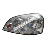 Chevrolet Optra - Headlight Assembly Left