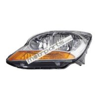 Chevrolet Spark - Headlight Assembly Left