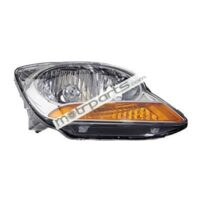 Chevrolet Spark - Headlight Assembly Right