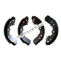 Chevrolet Tavera - Brake Shoe Set
