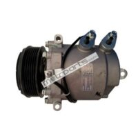 Chevrolet Enjoy - AC Compressor