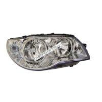 Fiat Palio Stile - Headlight Assembly Left