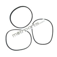 Ford Endeavour - AC Alternator Belt Set