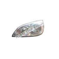 Ford Fiesta Type 1 - Headlight Assembly Left