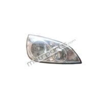 Ford Fiesta Type 1 - Headlight Assembly Right