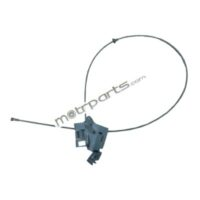 Ford Figo - Bonnet Release Lever With Cable - 6N1Z 16916 A
