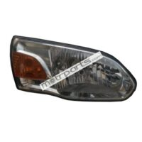 Ford Ikon Type 2 - Headlight Assy Right