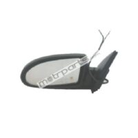 Hyundai Verna - Side Mirror Motorized