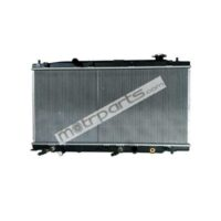 Honda Amaze, Brio - Radiator Assembly - 19010RE2E51