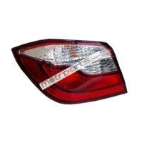 Honda Amaze Type 2 - Taillight Assembly Left