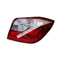 Honda Amaze Type 2 - Taillight Assembly Right