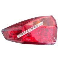 Honda City Type 6 - Taillight Assy Left
