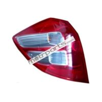 Honda Jazz Type 1 - Taillight Assembly Left