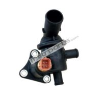 Hyundai I10 - Coolant Pipe - 2565002766