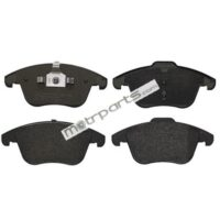 Land Rover Freelander II - Front Brake Pad P24076
