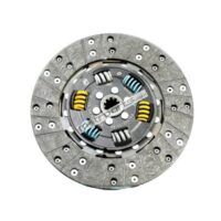 Mahindra Bolero, Pick up, Genio, Utility vehicles all MDI Turbo Engines - Clutch Plate - 3210410AF