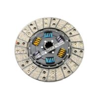 Mahindra Bolero, Pick up, Genio, Utility vehicles all MDI Turbo Engines - Clutch Plate Wire Woven - 3210410W