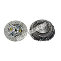 Mahindra Bolero, Pick up, Genio, Utility vehicles all MDI Turbo Engines - Clutch Set Abestos Free - 3210687