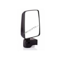 Mahindra Bolero - Rear Outside Mirror Rght Assembly - 0109BAN00111N