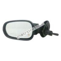 Mahindra Logan Vx - Side Mirror Adjustable