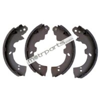 Mahindra Quanto - Brake Shoe Set