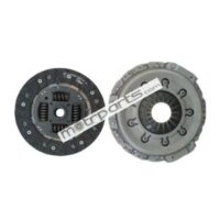 Mahindra Scorpio CRDe - Clutch Set