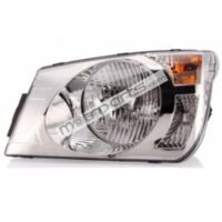 Mahindra Scorpio DI Turbo - Headlight Assembly Left - 1701AA2071N
