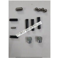 Mahindra Scorpio - Gear Shifting Fork Kit Ball, Spring - 0703CAD04320N
