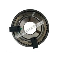 Mahindra Scorpio mHawk - Gear Synchronizer Pack 1, 2 - 0703ED0660N