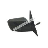 Mahindra Scorpio mHawk - Side Mirror Adjustable