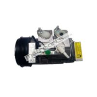 Mahindra Xylo - AC Compressor With Magnetic Clutch - 647100-3780-0-H