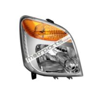 Maruti WagonR Type 3 - Headlight Assembly Left