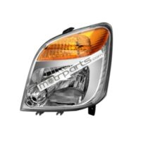 Maruti WagonR Type 3 - Headlight Assembly Right