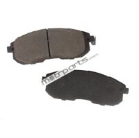 Maruti Zen - Brake Pad - 29932500