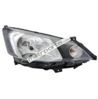 Nissan Evalia - Headlight Assy Right