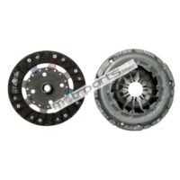 Renault Duster, Nissan Terrano 6 Speed - Clutch Set